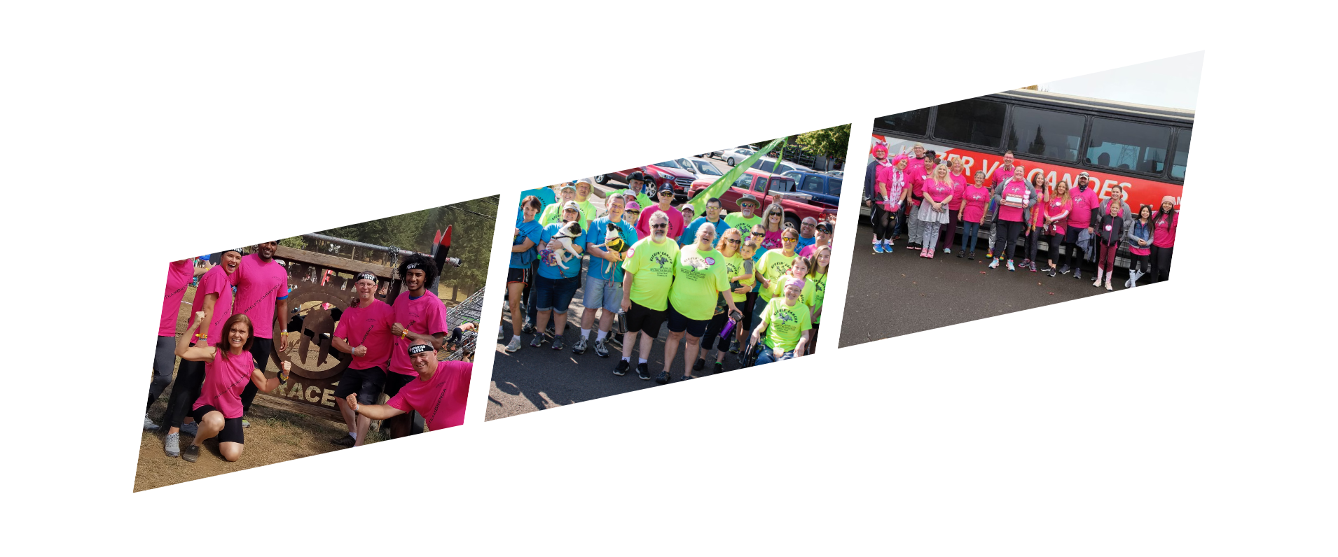 Growth of the Movement