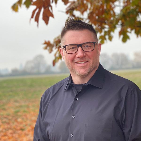 Jon Abbott - Board Member