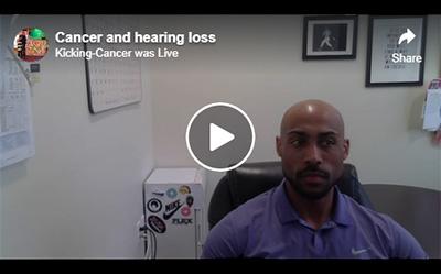 Cancer and Hearing Loss